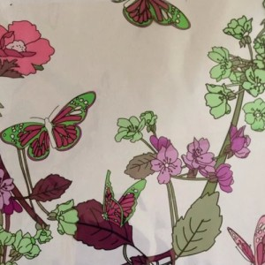 Patterned Heat Transfer Film