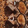 snake print hot transfer foil for clothing