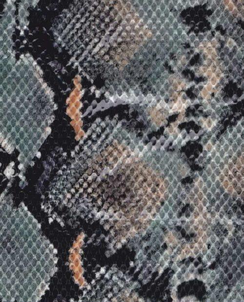 Textile Foil Printing