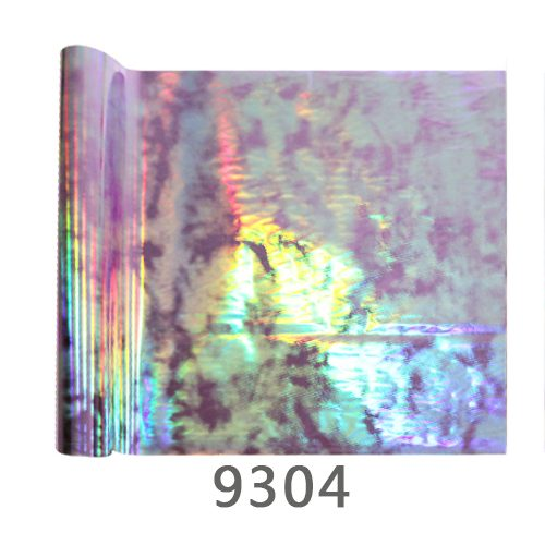 High Quality Holographic Fabric Film