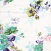 Flower Patterned Transfer Film For Printing