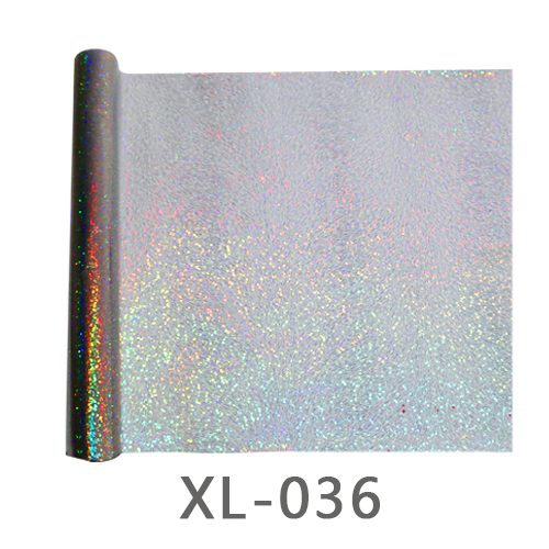 Hot Stamping Foil in China